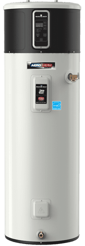 New Gas Water Heater