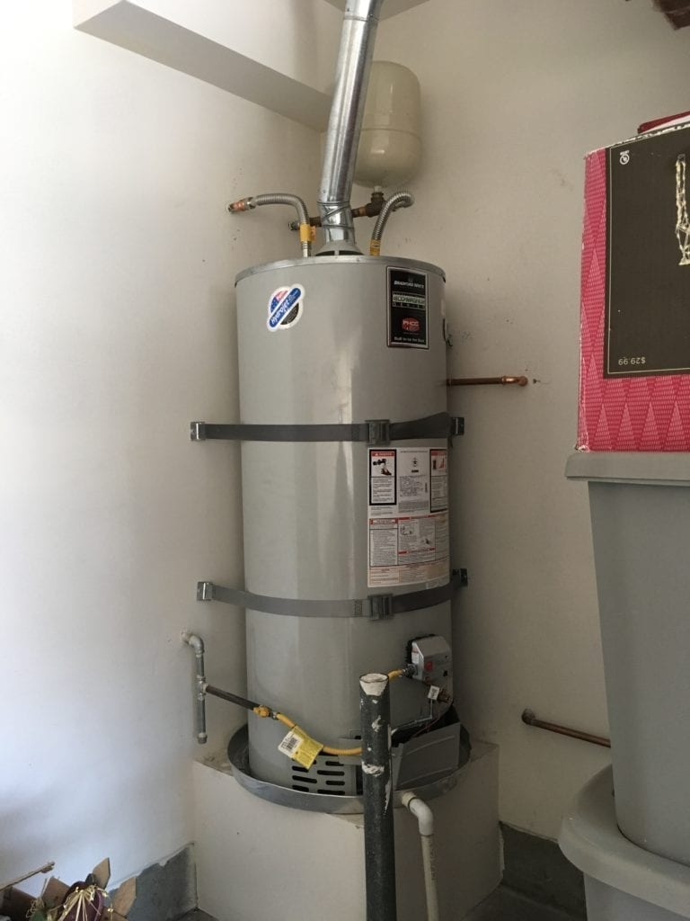 Menifee Water Heater Repair
