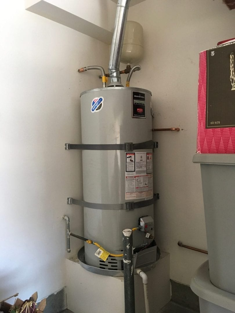 Escondido Water Heater Repair Service and Installation