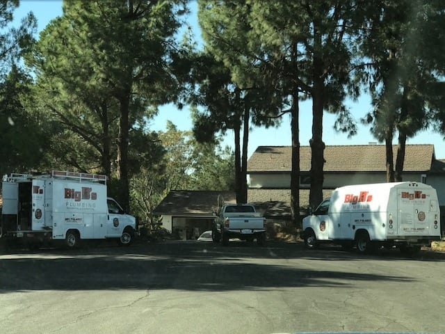 Vista Plumbing Company