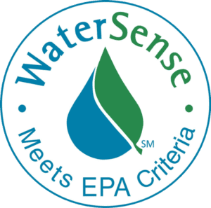 Water saving products by WaterSense