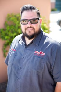 Brandon Mageno Founder, President