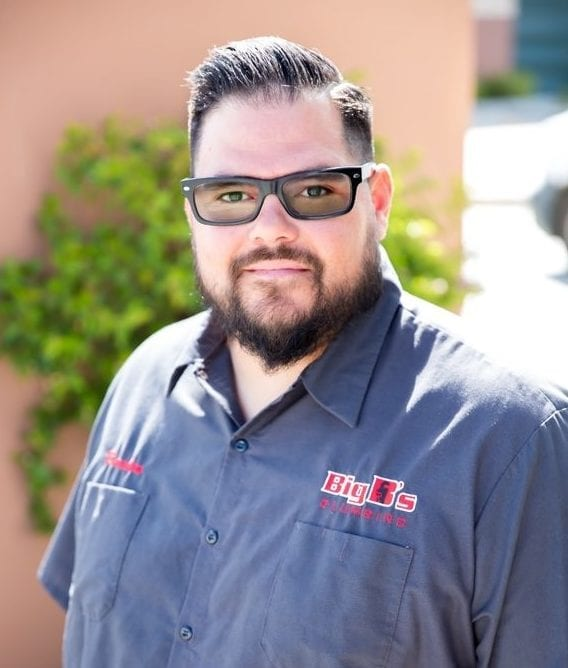 President & CEO of Big B's Plumbing Company a Licensed Plumbing Contractor
