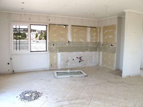 Kitchen Remodels and Bathroom Remodels