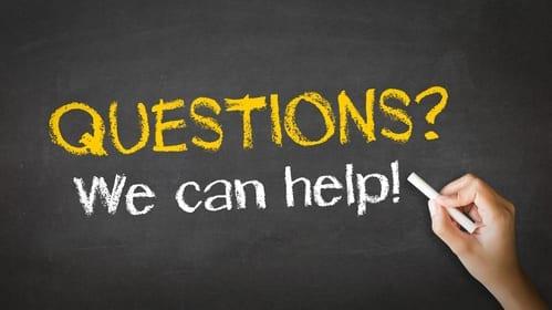 Plumbing Questions