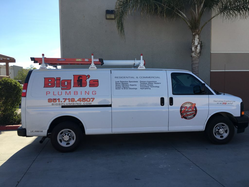 Commercial Plumbers For Hire
