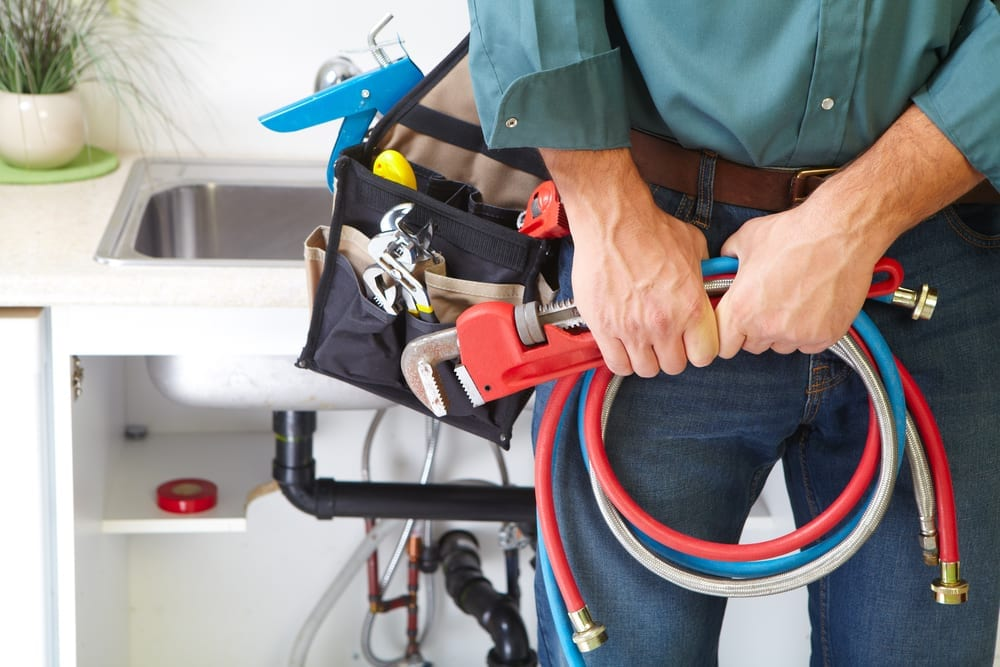 plumbing concerns