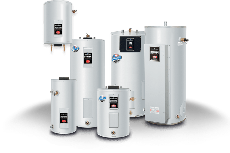 Temecula Water Heater Service