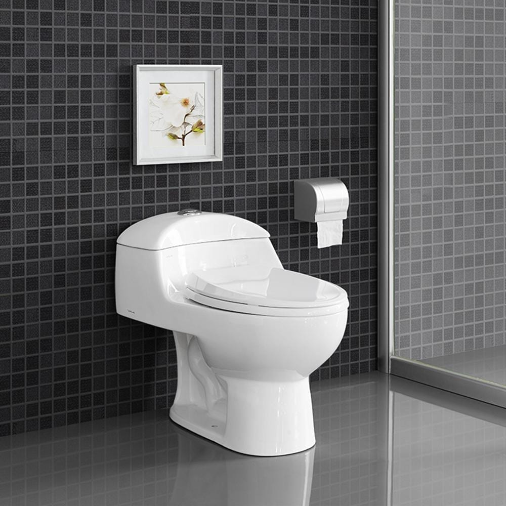 Low Flow Toilets