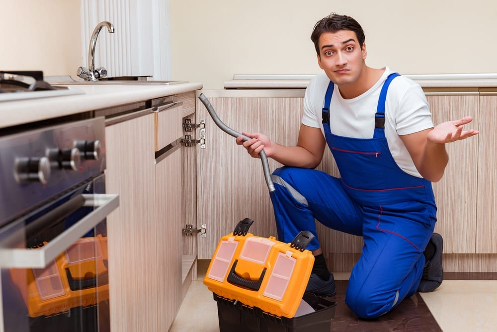 plumbing company rip off