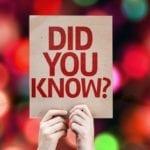 Random plumbing related facts
