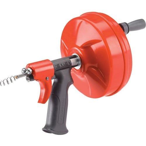 Plumber's Snake - For Plumbing Maintenance