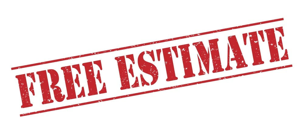Free Estimates And Plumbing Questions answered at no charge