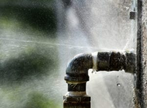 Get Your Plumbing Inspected