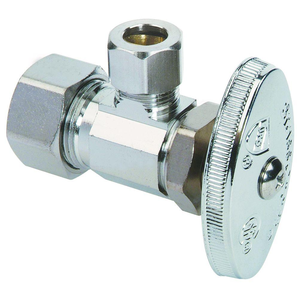 Plumbing Maintenance On Compression valves