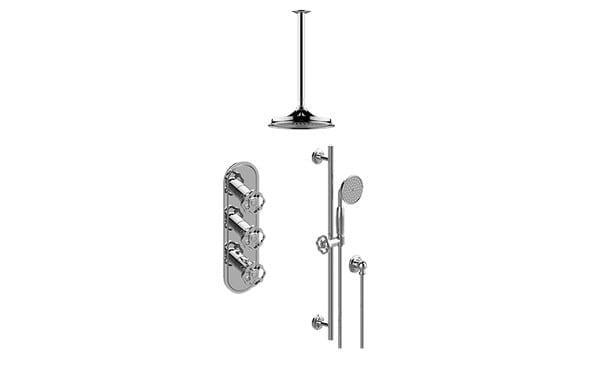 Dream Bathroom Shower set