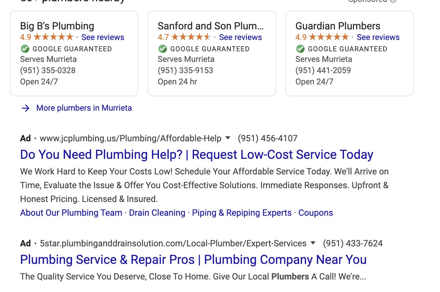 Future of plumbing