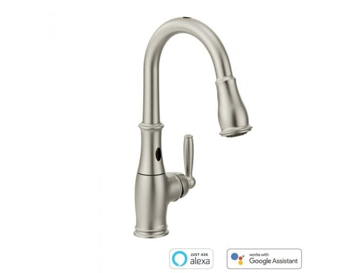 U By Moen Best Kitchen Faucet