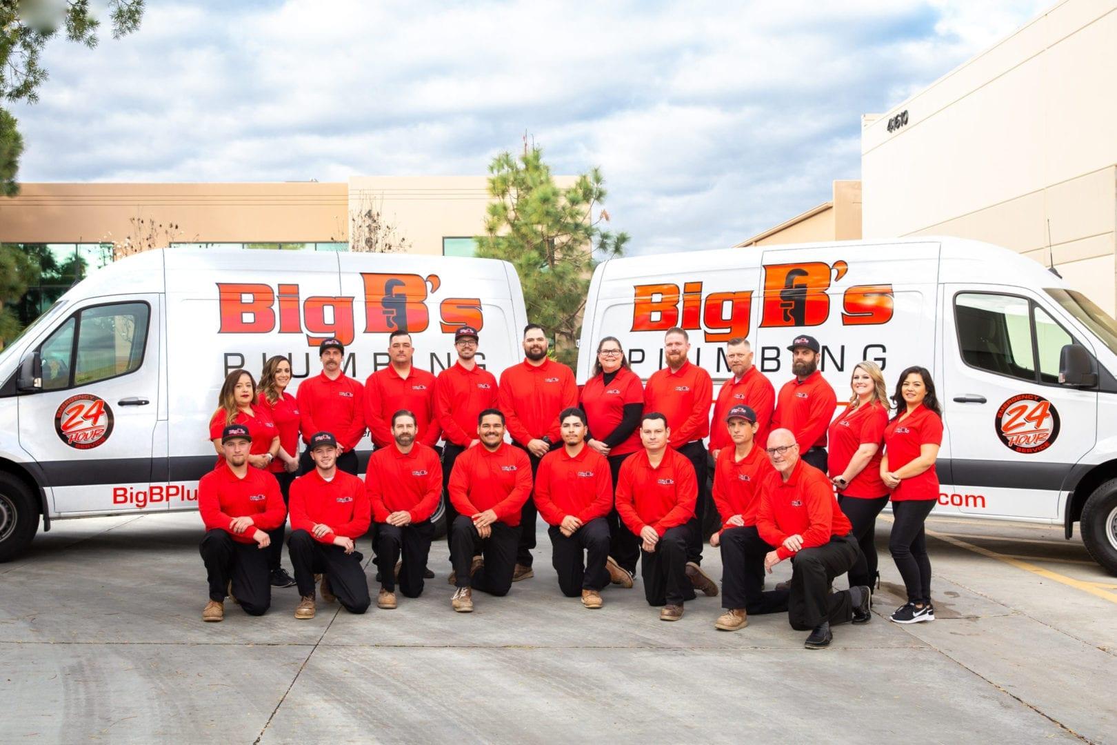 The Best Plumbing Company