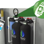 eliminate hard water Enviro water products