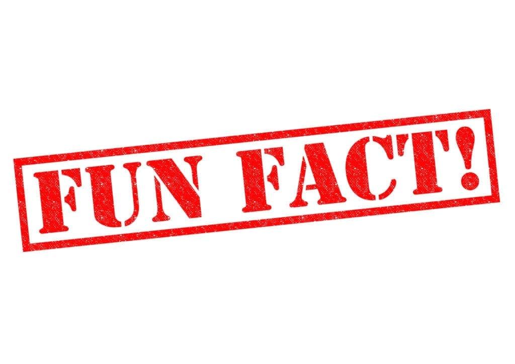 Fun Plumbing Facts