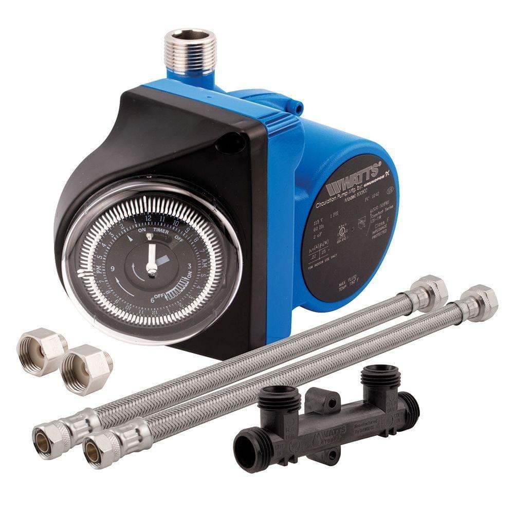 Water Recirculation Pump