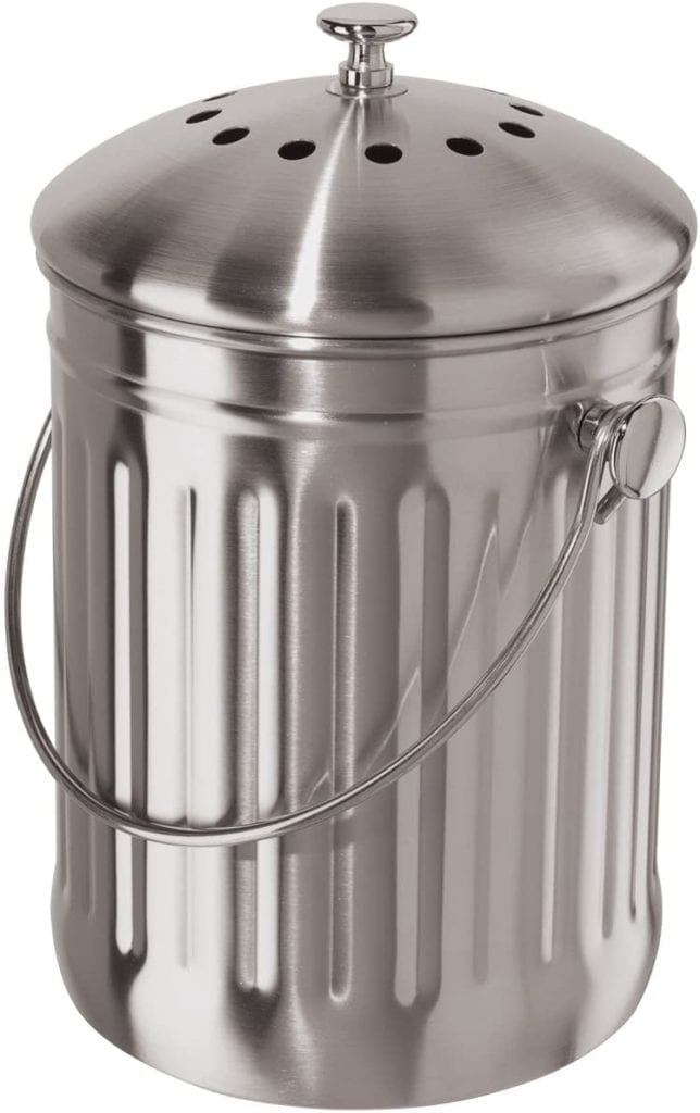 Composting is Preventive plumbing maintenance